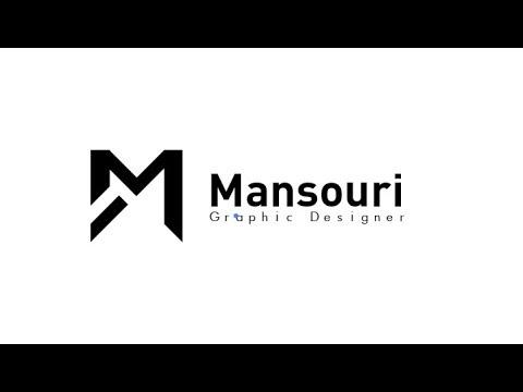 Letter M Logo Designs Speedart