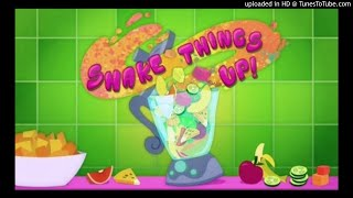 Shake Things Up Acapella
