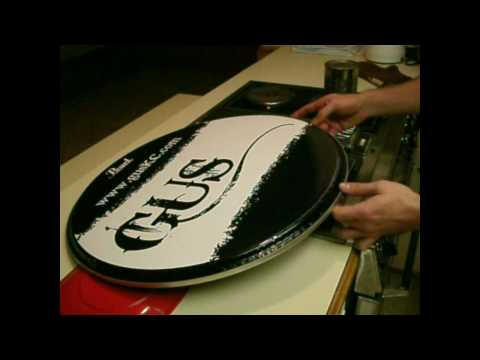 Creating A Port Hole In A New Bass Drum Head