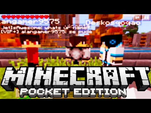 [0.10.4+] [IOS] How To Install Skins For Servers On MCPE - Minecraft: Pocket Edition