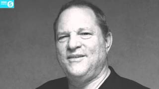 Harvey Weinstein interviewed by Simon Mayo and Mark Kermode