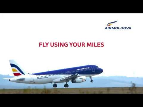 Book online and fly using your miles