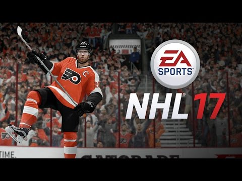 NHL 17 | Vision Trailer | Xbox One, PS4