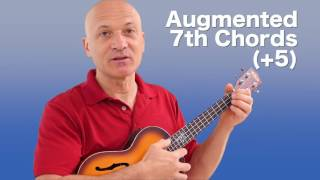 Augmented Dom. 7th Chords