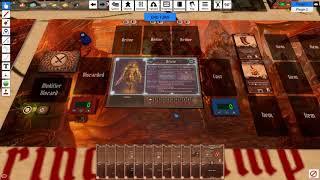 Armory Heist (Scoundrel Solo Scenario) - Gloomhaven - Tabletop