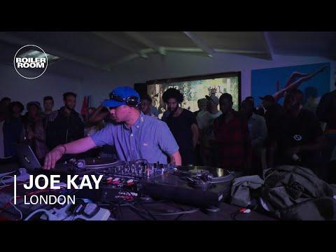Joe Kay Boiler Room London DJ Set