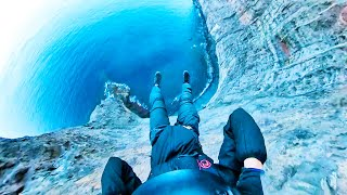 Parachuting From Huge Cliff | Best Of The Week