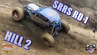 SRRS ROCK BOUNCER RACING RD 1 HILL 2 WINDROCK PARK 2019