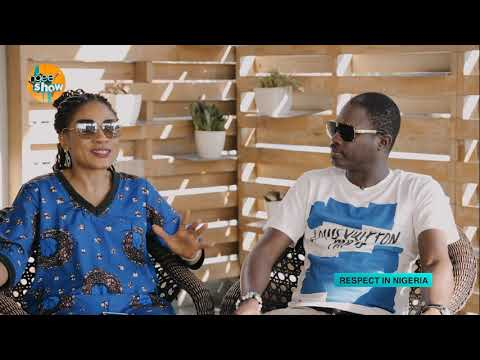 Xxx Mp4 The Ngee Show Respect In Nigeria Part 1 With Ali Nuhu 3gp Sex