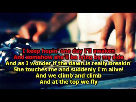 In My Dreams - (HD Karaoke) Reo Speedwagon