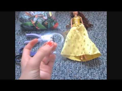 Tutorial: How To Make A Hoopskirt
