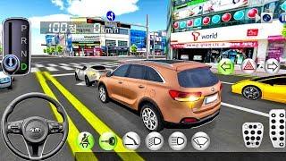 City Car Driving Simulator #3 - Driver