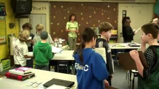 Fifth Grade: Kagan Structures