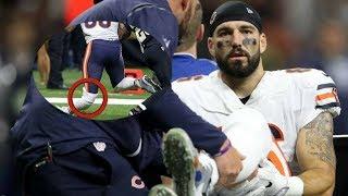 Season Ending Injuries (2017 Season) | NFL