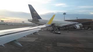 Cebu Pacific A321 | Manila to Iloilo | Taxi & Takeoff | Part 2/4