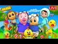 Kids Rhymes And Baby Songs  Cartoon Videos For Children mp3