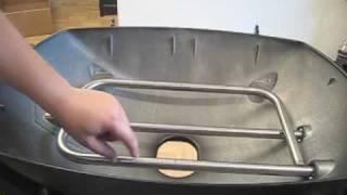 Weber Gasgrill Q3000 Test : Weber gasgrill q 2200 ! fazit reinigung pflege tipps zur