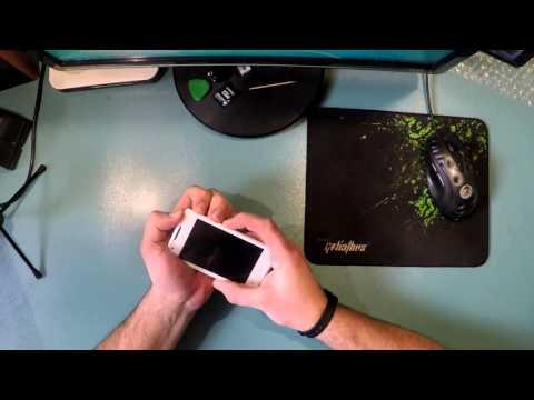 Lenovo A1000 прошивка (видео как прошить телефон) - A316i Needrom