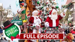 Disney Parks Magical Christmas Day Parade, iHeartRadio Jingle Ball & More | Holiday Special 2019