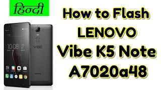 lenovo a7020a48(vibe k5 note) frp remove ,pattern  phone