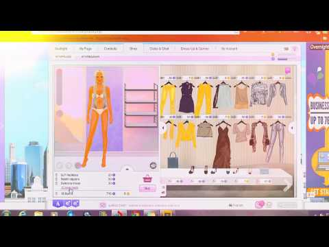 How to level up fast in Stardoll