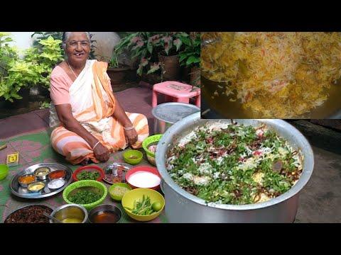 Chicken dum Biryani recipe - by granny