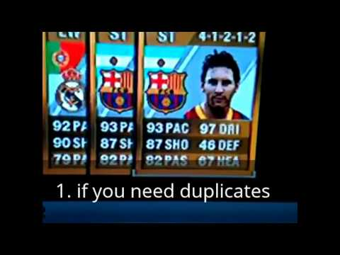 how to make coins fifa 12 ultimate team ps3