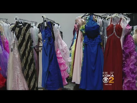 'Project Prom' Aims To Help Teens Struggling To Afford Dance Expenses