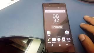 Sony Xperia E5 Y Z5 Bypass Remove Google Account Lock Frp
