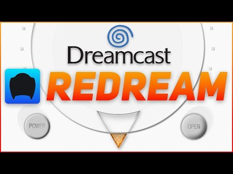REDREAM - Dreamcast Emulator: Full Guide and Review 2018