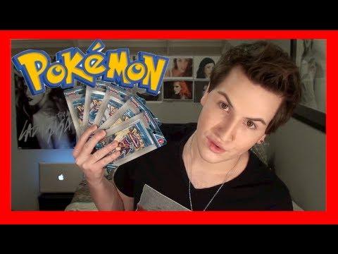 Pokemon Plasma Storm Booster Packs Unboxing! ♡ ♡ ♡