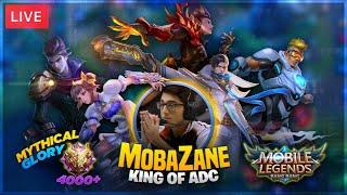 🔴 100 Winstreak Incoming?   New Season 18   Mobile Legends   BTK MobaZane