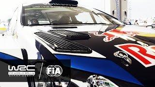 WRC 2016: Ogier/ Mikkelsen/ Latvala`s Team for 2017?