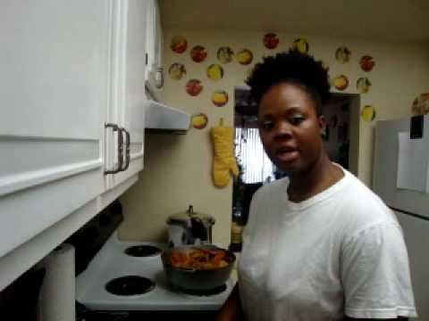 Jamaican Curry Garlic Crab Legs - Tutorial