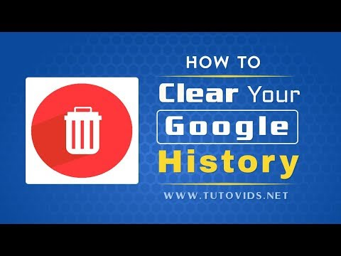 How To Clear Your Google Search History Permanently