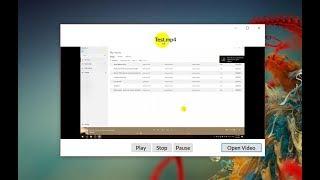 microsoft.directx.audiovideoplayback c#