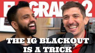 The IG Blackout Is A Trick | Flagrant 2 with Andrew Schulz and Akaash Singh