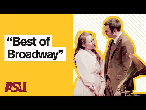 You Asked: What's the theatre life like at Arizona State University (ASU)