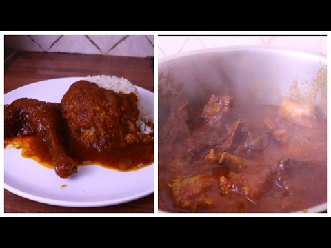 HOW TO COOK NIGERIAN STEW / Simply natural