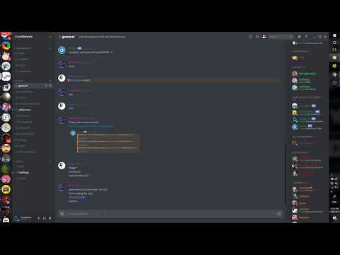 How to ban someone on Discord using only User ID