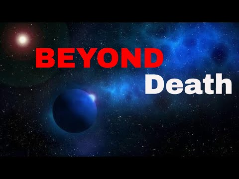 Beyond Death - Guided Meditation - Release the Fear of Dying