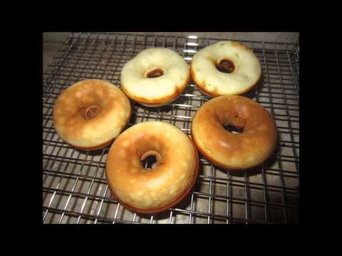 BabyCakes Donut Maker review - by Her Review