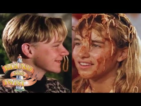 Round The Twist   Most Messed-Up Moments (Season 1)