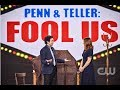 Penn And Teller Fool Us Danny Cole Impossible Balance FOOLER