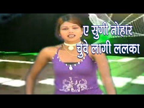 Loading ए सुगी तोहर चुवे लागी ललका ❤❤ Painter Babu ❤❤ Bhojpuri Songs 2015 New [HD] Now