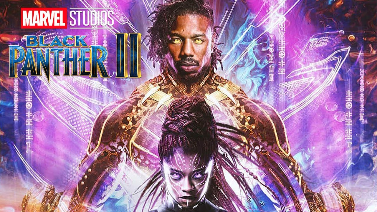 Black Panther 2 Teaser New Marvel Intro Scene and Movies Easter Eggs Breakdown