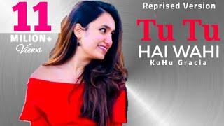 Tu Tu Hai Wahi | KuHu Gracia |  Yeh Vaada Raha | Asha Bhosle | Kishore Kumar | Reprised Version