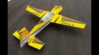 Pilot RC Edge 540 V3 67 Inch Wingspan