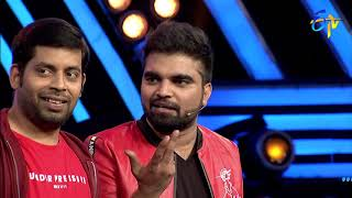 Dhee 10   6th June 2018   Latest Promo