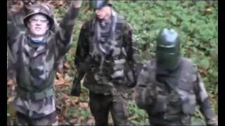 Breizh Mercenaries - No Pain No Game